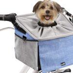 Multifunctionele Honden Fietsmand