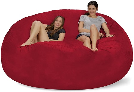 Gigantische Bean Bag Sofa