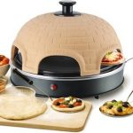 Pizzarette Mini Pizza Oven