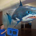 Radiografisch Bestuurbare Vliegende Haai