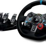 G29 Driving Force Racestuur