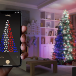 Twinkly Smart LED Kerstboomverlichting