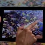 Augmented Reality Puzzel - Onderwaterwereld