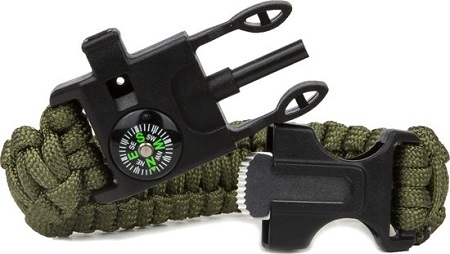 paracord-survival-armband