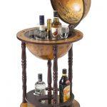 Globebar Wereldbol Minibar