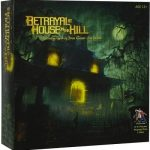 Betrayal At The House On The Hill – Bordspel