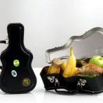 Gitaar Lunchbox