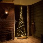 Fairybell Kerst Deurverlichting