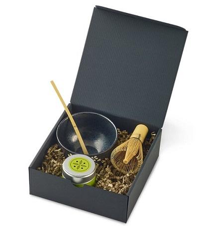 Matcha thee starters set. Lekker genieten van de weldadige effecten van een heerlijke kop Japanese matcha.
