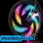 Monkey Light Spaakverlichting