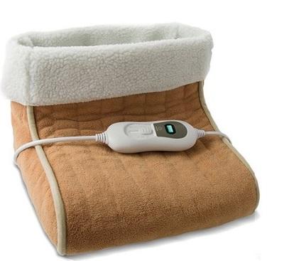 elektrische-voetverwarmer
