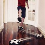 Hover Ball - Air Powered Soccer