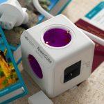Multifunctionele Wereld Reisstekker met USB