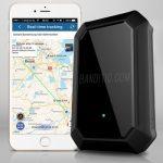 Auto/ Motor GPS Tracker