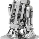 Metal Earth Star Wars R2D2 Bouwpakket