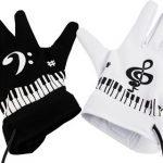 Elektronische Magische Piano Handschoenen