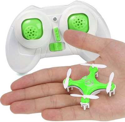 Cheerson CX-10 Mini Drone