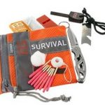 Bear Grylls Basis Survival Kit - Survivalset