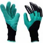 Tuin Handschoenen met Graafklauw