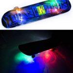 Board Blazer - Underglow LED Lampjes Voor Skateboard