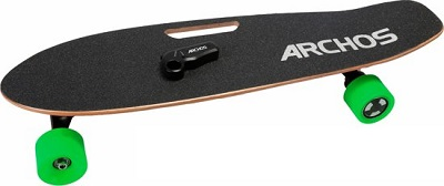 elektrisch-skateboard-met-draaggreep