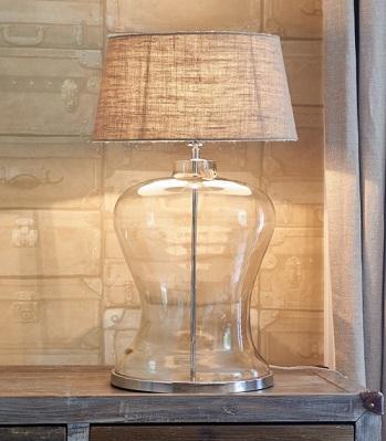 Verwonderlijk Riviera Maison – Kensington Hotel Lobby Tafellamp – Daarom Ben Ik Blut WJ-54
