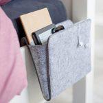 Bedside Pocket - Tas voor Aan Je Bed
