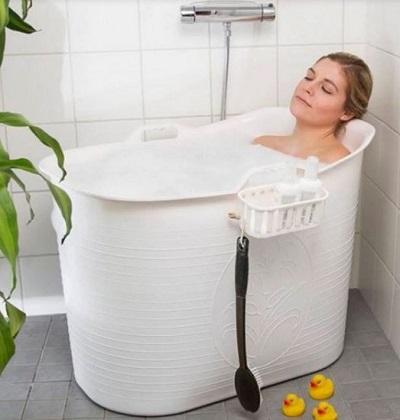 Zitbad voor volwassenen - Bath Bucket