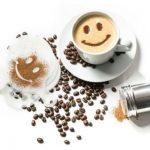 Cappuccino Decoratie Set met Leuke Sjablonen