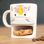 Cookie Cup - Mok met Vakje voor Koekje