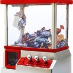 Candy Grabber Snoep Grijpmachine - Snoepautomaat