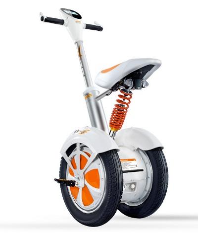 Airwheel A3 elektrische scooter.