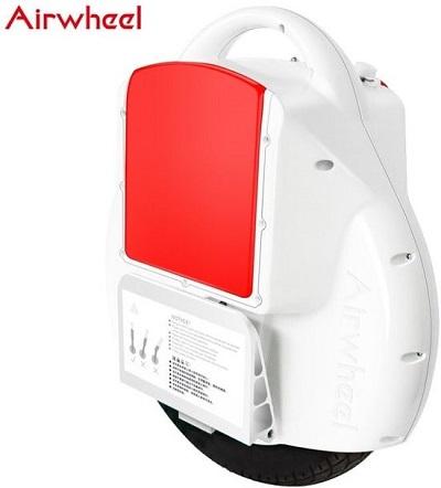 Airwheel X5 elektrische eenwieler