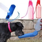 Handige Drinkfles Voor Je Hond