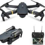 Opvouwbare FPV Drone
