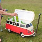 Verrijdbare Volkswagen Koelbox