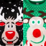 Foute Kersttrui Kopen? Steel de Show Met de Foutste Kersttruien