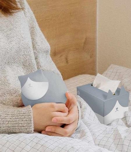Kat Kruik handwarmer