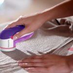 Ontpluizer - Eenvoudig Pluisjes Uit Kleding Verwijderen
