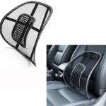 Ergonomische Rugsteun - Lendekussen - voor Auto of Bureaustoel