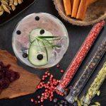 Gin Botanicals - Gin Kruiden Set