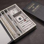 Juwelenboek - Geheim Sieradenkistje in Boek