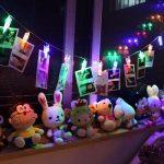 LED Foto Slinger