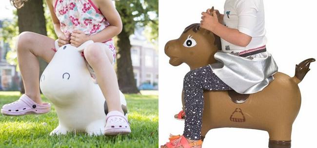 Skippy Dier – Een Vrolijk Speelkameraadje Voor Je Kind