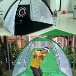 Golf Stroke Trainer voor in Je Tuin