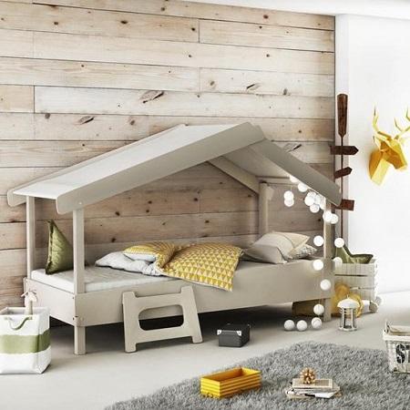 Huisbed – Kinderbed