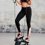 Multifunctionele Mini Fitness Stepper