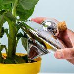 Planten Bewaterings UFO
