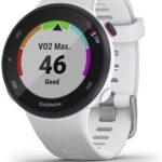 GPS Hardloophorloge