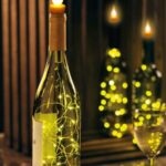 Bottle Cap Light - Wijnfles LED Verlichting